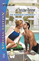 The Marriage Conspiracy (Bravo Family, #9) (Conveniently Yours, #8)