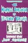 The Mournful Demeanour Of Lieutenant Boruvka  by  Rosemary Kavan