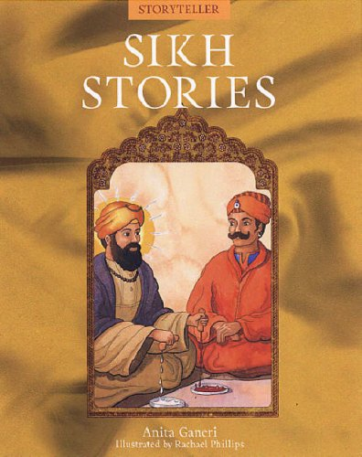 Sikh Stories  by  Anita Ganeri
