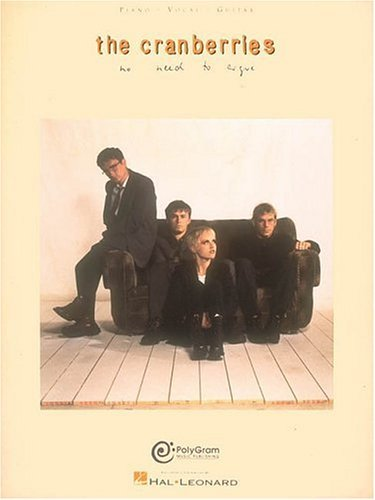 Cranberries - No Need To Argue The Cranberries