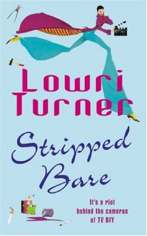 Stripped Bare  by  Lowri Turner