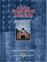 American Government and Politics Today, 2004-2005, The Essentials
