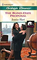 The Blind-Date Proposal (City Brides, #2)