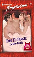 Two to Tangle (Langtree Brothers #1)