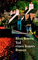Tod eines Tenors/ Evanly Choirs (Constable Evans Mysteries, #3)