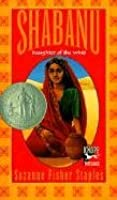 Shabanu: Daughter Of The Wind (Border Trilogy)