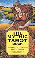 Mythic Tarot Cards,the