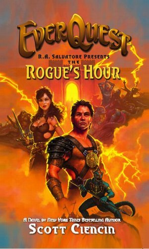 The Rogues Hour  by  Scott Ciencin