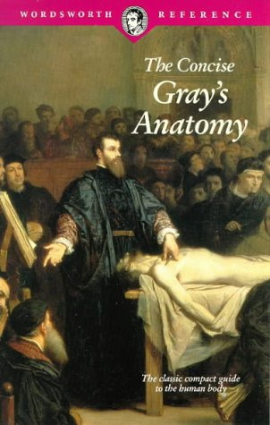 Grays Anatomy Henry Gray
