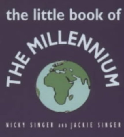 Little Book Of The Millennium Nicky Singer