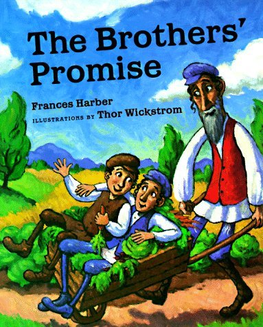 The Brothers Promise Frances Harber