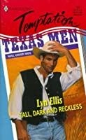 Tall, Dark And Reckless (Mail Order Men) (Harlequin Temptation, 707)