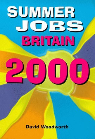 Summer Jobs Britain  by  Petersons