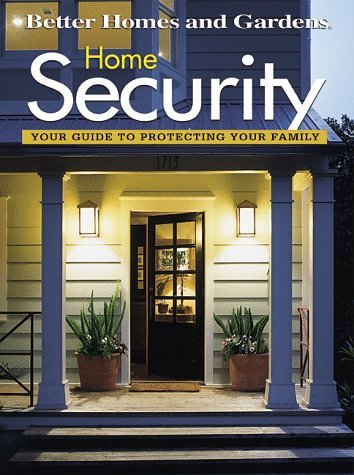 Home Security: Your Guide to Protecting Your Family  by  Paula  Marshall