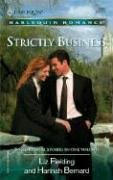 Strictly Business: The Temp and the Tycoon / The Fiance Deal Liz Fielding