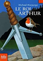 arthur high king of britain book review