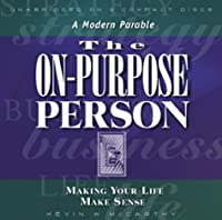 The On Purpose Person Audio Book