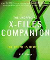 Unofficial X Files Companion
