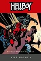 Hellboy: Batman/Hellboy/Starman