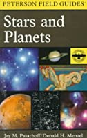 Peterson Field Guide to Stars and Planets: Third Edition