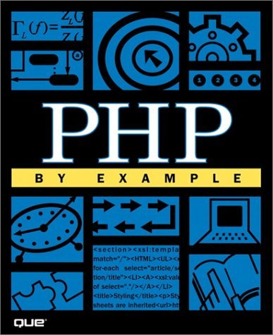 PHP Example by Toby Butzon