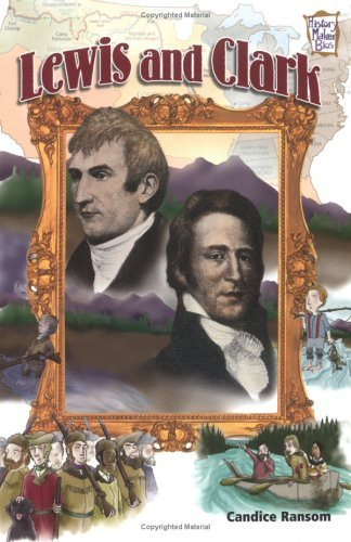 Lewis and Clark  by  Candice Ransom