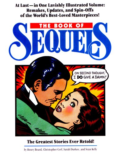 The Book of Sequels Henry N. Beard