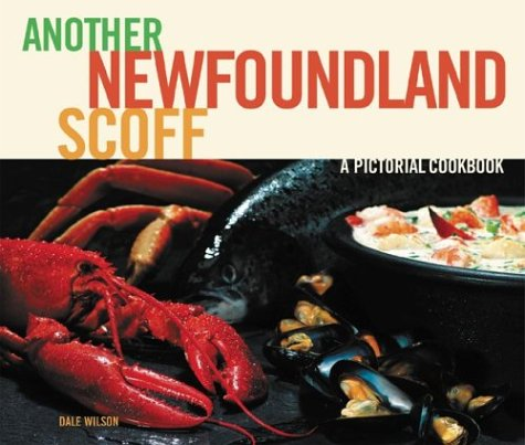 Another Newfoundland Scoff Dale Wilson
