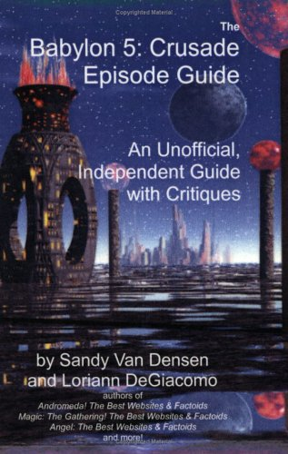 Online Bookstore: Internet Guide Sandy Van Densen