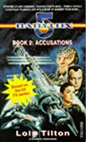 Accusations (Babylon 5, #2)
