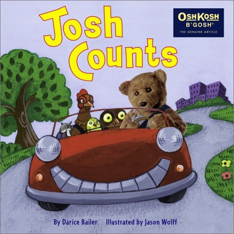 Josh Counts Darice Bailer