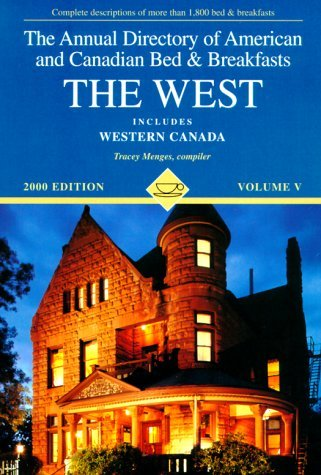 The West  by  Tracey Menges