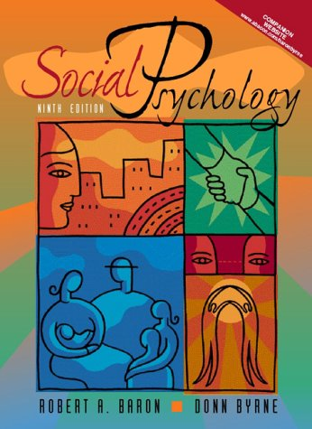 Psychology: From Science and Practice, Books a la Carte Plus MyPsychLab CourseCompass (2nd Edition) Robert A. Baron