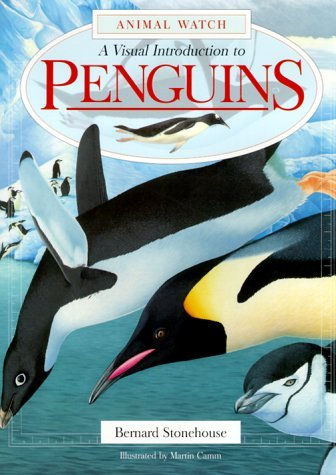A Visual Introduction To Penguins  by  Bernard Stonehouse