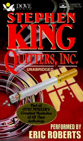 Quitters, Inc. Stephen King
