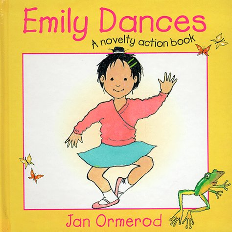 Emily Dances (Activity Series 2-4)  by  Jan Ormerod