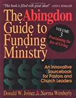 The Abingdon Guide to Funding Ministry