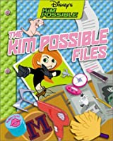 The Kim Possible Files Rich Mintzer