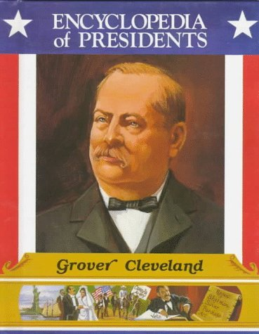 Grover Cleveland  by  Zachary Kent