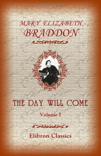The Day Will Come: Volume 1 Unknown Author 334