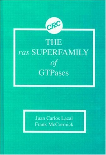The Ras Superfamily Of Gt Pases  by  Juan Carlos Lacal