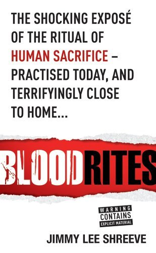 Blood Rites  by  Jimmy Lee Shreeve