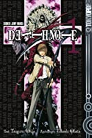 Death Note, Band 1: Langeweile