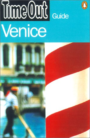 Time Out Venice  by  Anne Hanley
