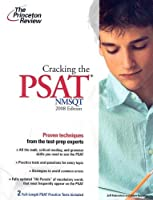 Cracking the PSAT/NMSQT, 2008 Edition (College Test Prep)