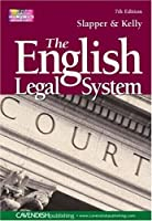 The English Legal System 7/E