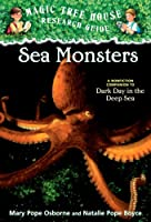 Sea Monsters (Magic Tree House Research Guide, #17)