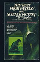Best From Fantasy And Science Fiction: 18th Series