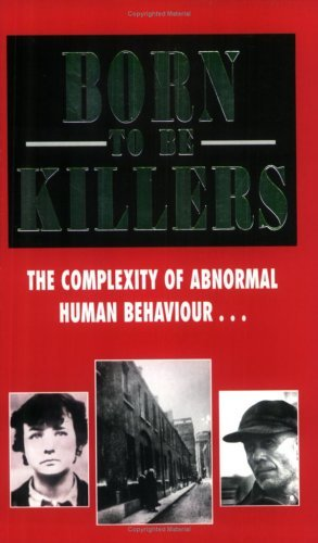 Born To Be Killers  by  Ray Black