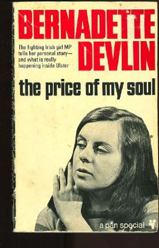 On The Irish Freedom Struggle Bernadette Devlin McAliskey